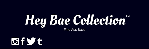 Hey Bae Collection
